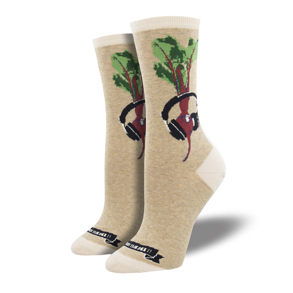 Socksmith Socks Womens We Got The Beet