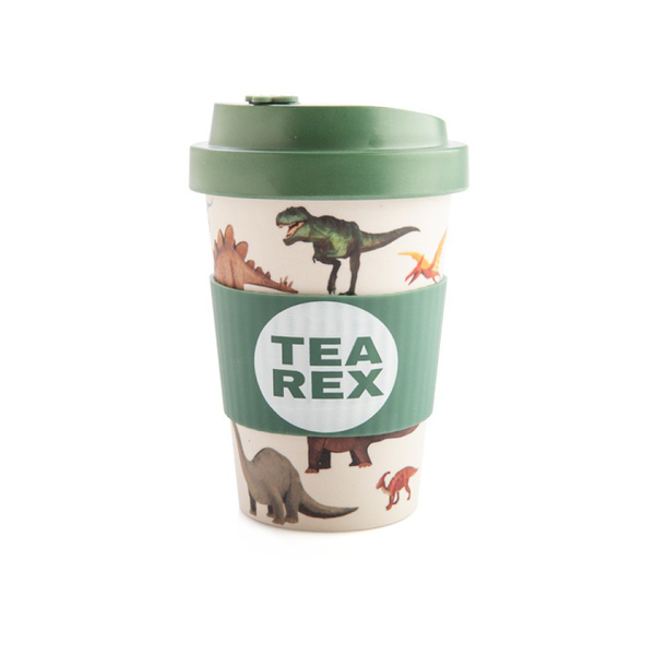 Dino Eco-to-Go Bamboo Cup