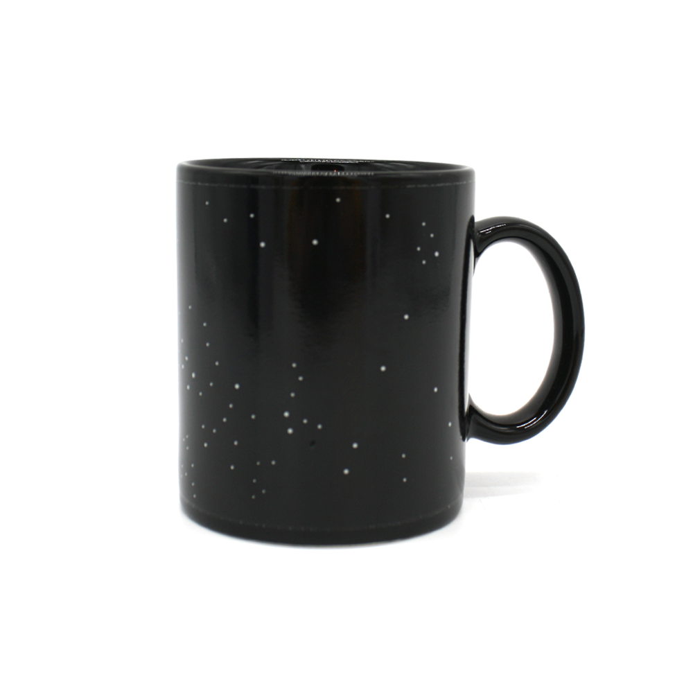 Changing Image Constellation Mug