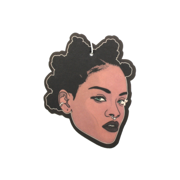 Pro and Hop Air Freshener Rihanna Modern Rihanna