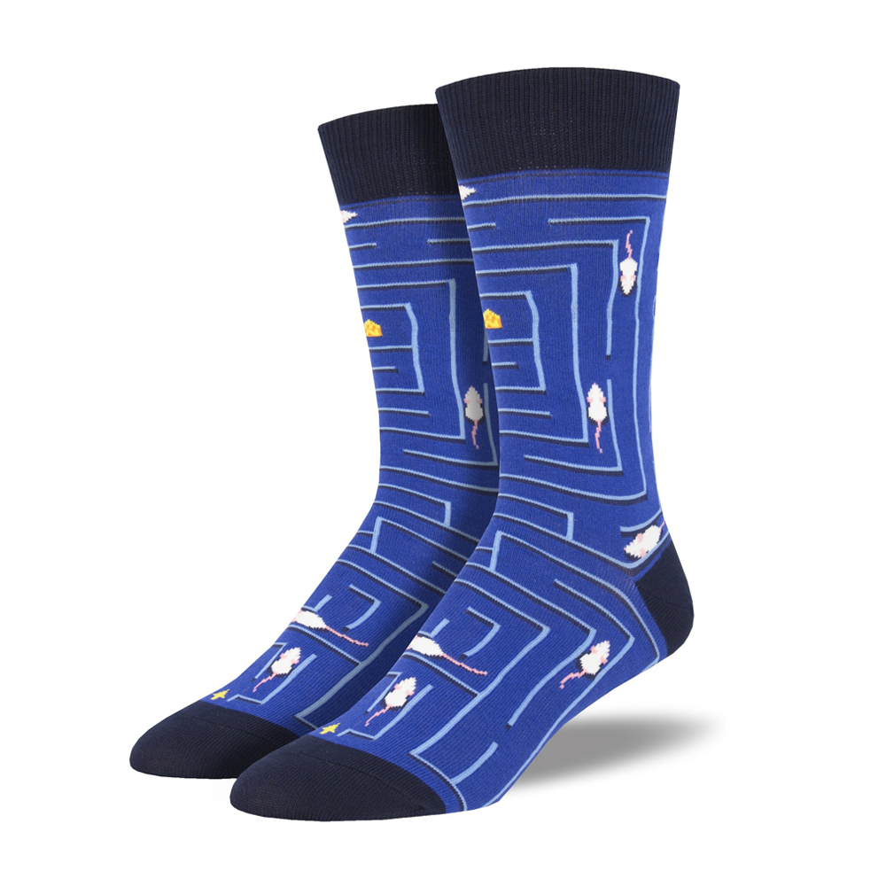 Socksmith Socks Mens Rat Race