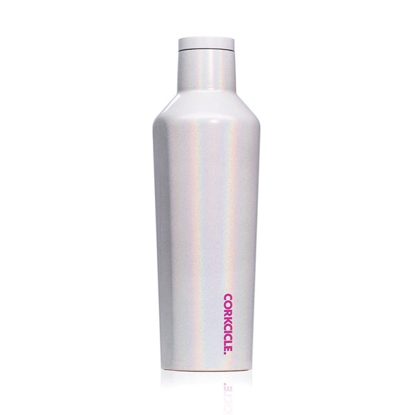 Corkcicle Canteen Drink Bottle 16oz Unicorn Magic