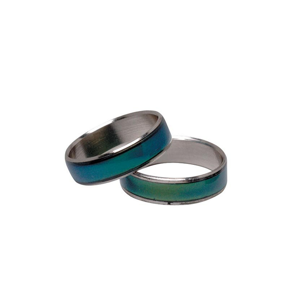 Mood Ring Band