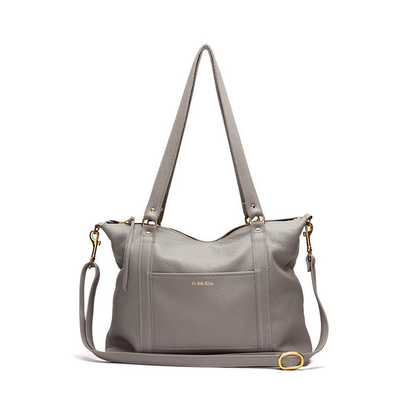 Go Ask Alice Big Betty Bag Dark Grey