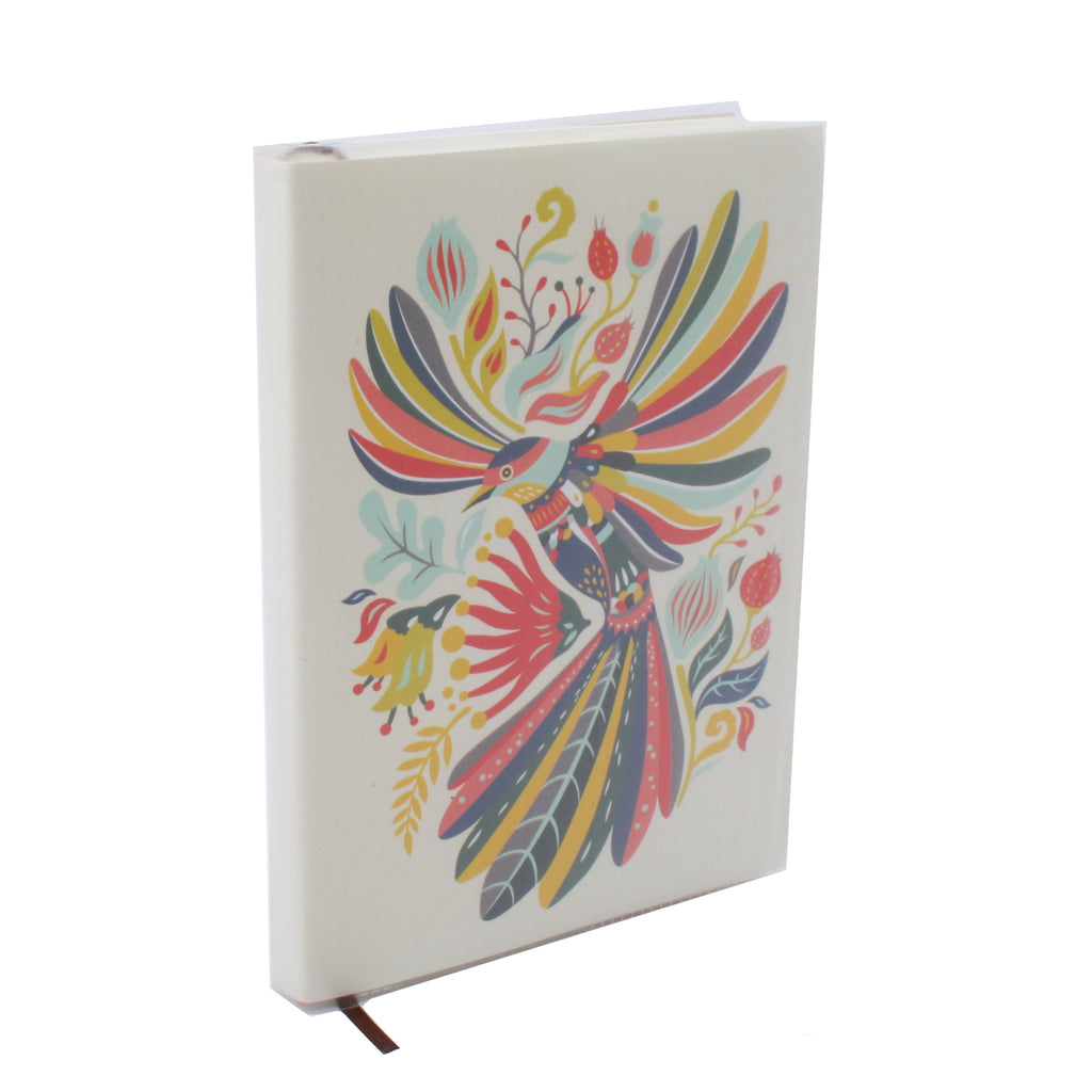 Tofutree A6 Journal Flying Fantail