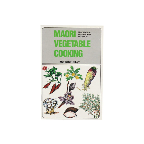 Maori Vegetable Cooking