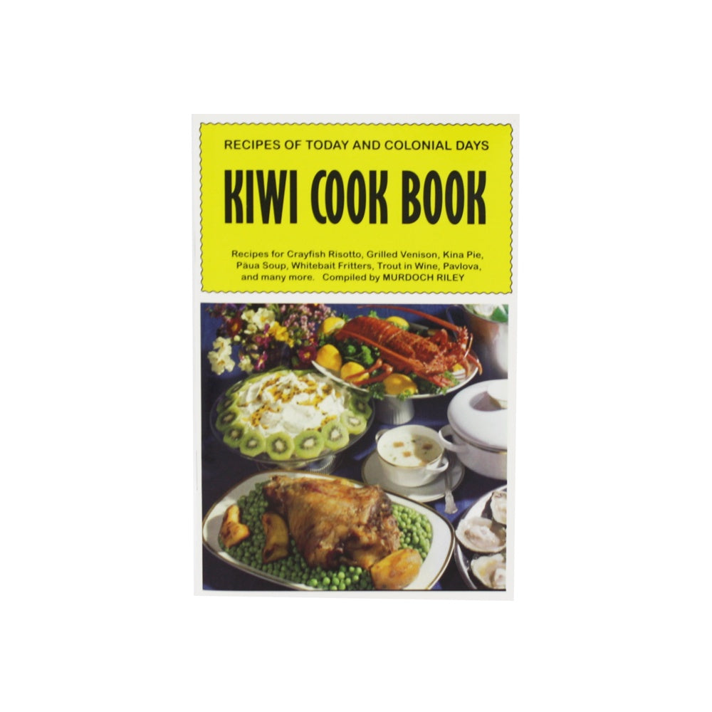 Kiwi Cookbook