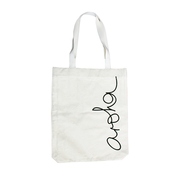 Moana Road Coromandel Canvas Tote Bag Aroha