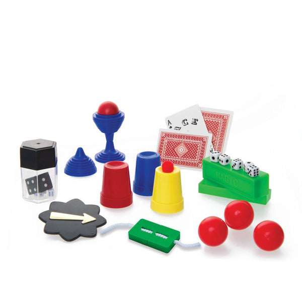 Ridleys Christmas Crackers Magic Set of 6