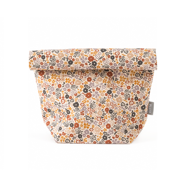 Citta Wildflower Lunch Bag Multicolour