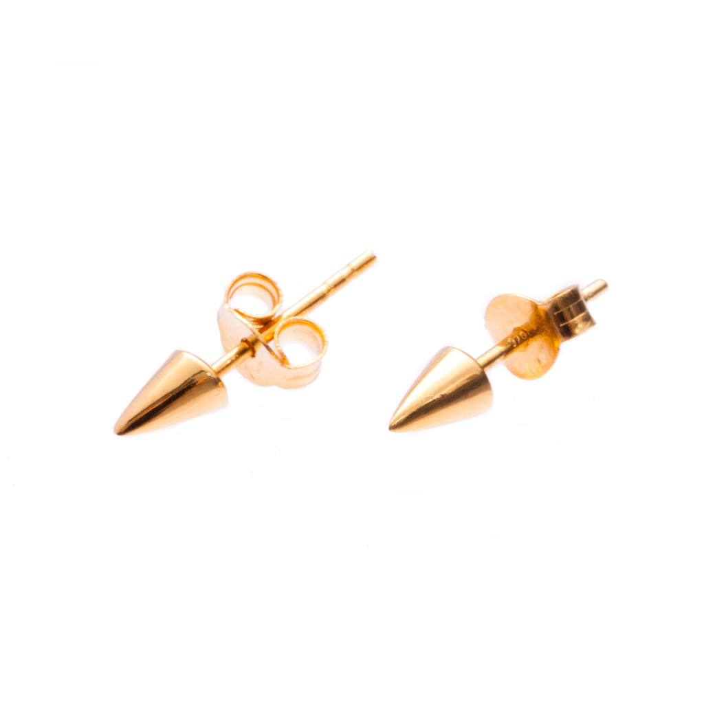 Iko Iko Studs Arrow Point