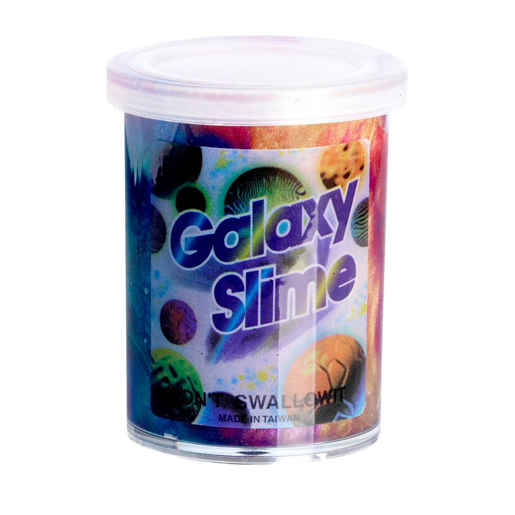 Galaxy Slime Can
