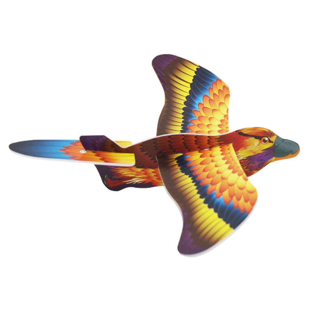 Bird Flying Glider