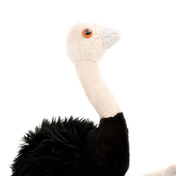 Cuddle Pals Ostrich Soft Toy