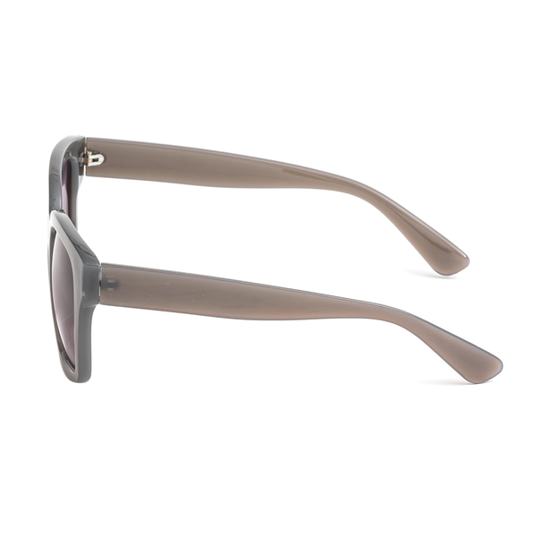 Damsel Sunglasses Chicago Jelly grey