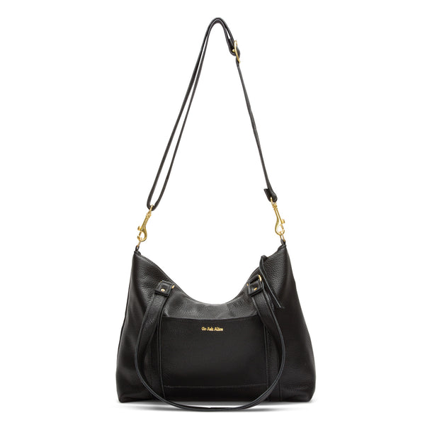 Go Ask Alice Big Betty Bag Black