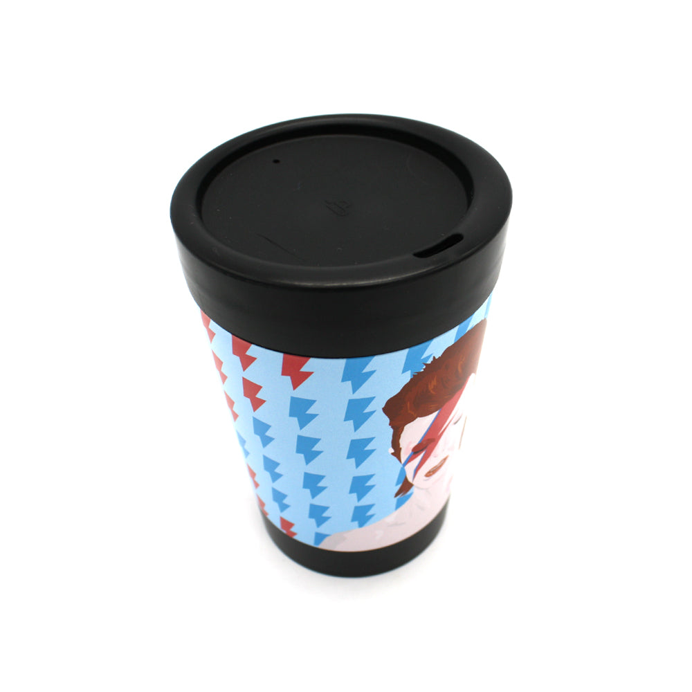 Iko Iko Reusable Coffee Cup  Stardust
