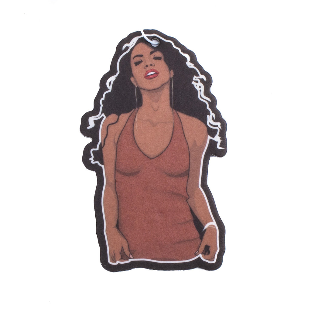 Pro and Hop Air Freshener Aaliyah