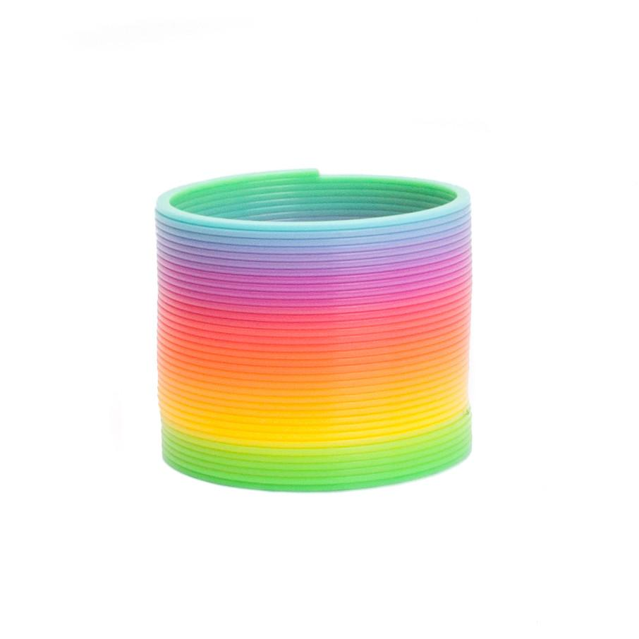 Rainbow Magic Spring Slinky
