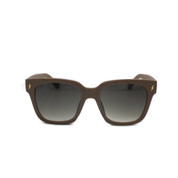 Stella + Gemma Sunglasses Eze Matt Grey