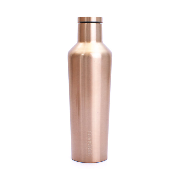 Corkcicle Canteen Drink Bottle 16oz Copper