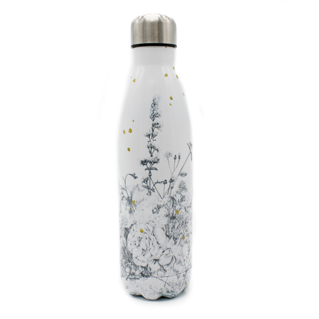 Chunky Bottle Laura Shallcrass  Wildflower 500ml