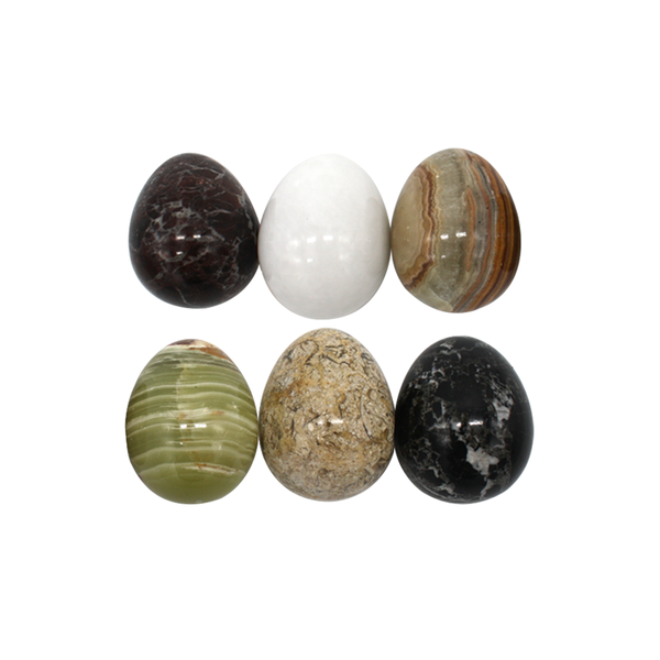 Marble Egg Assorted