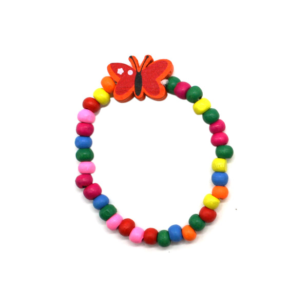Kids Bead Bracelet Assorted