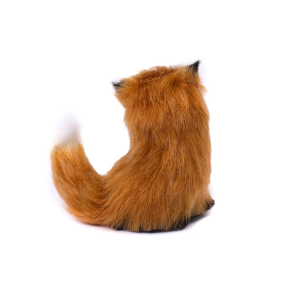 Small Fox Brown