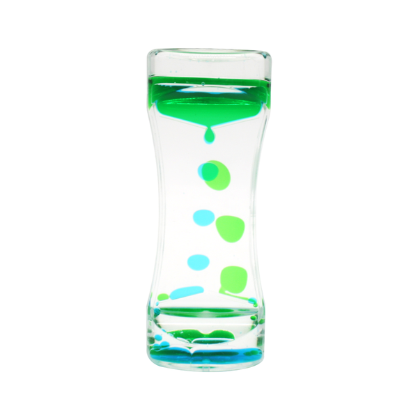 Liquid Floating Colour Timer Assorted