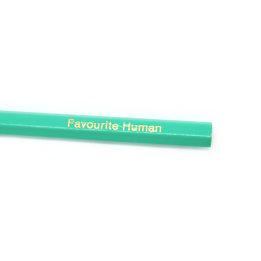 Iko Iko Pencil Favorite Human