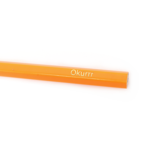 Iko Iko Pencil Okurrr