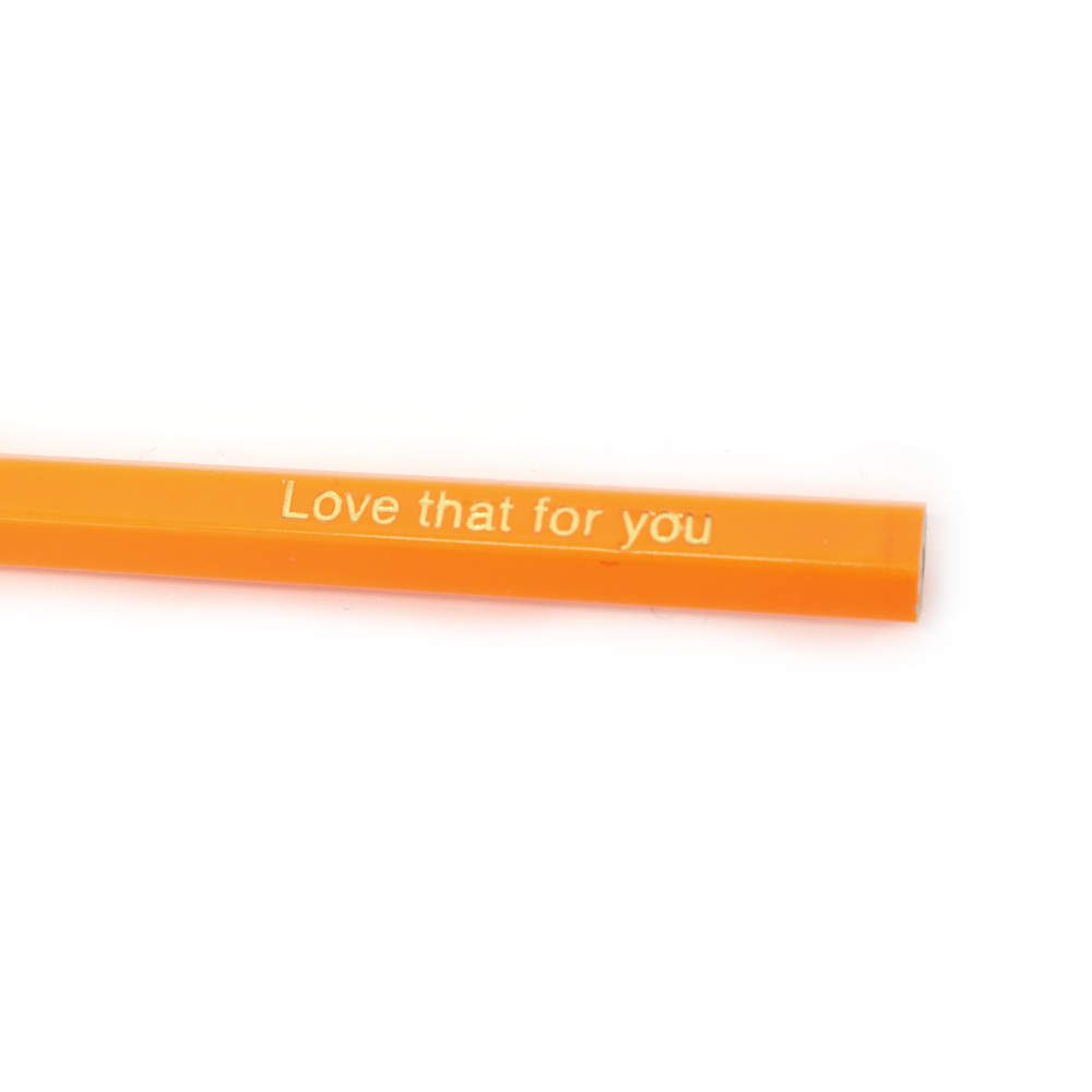 Iko Iko Pencil Love That For You
