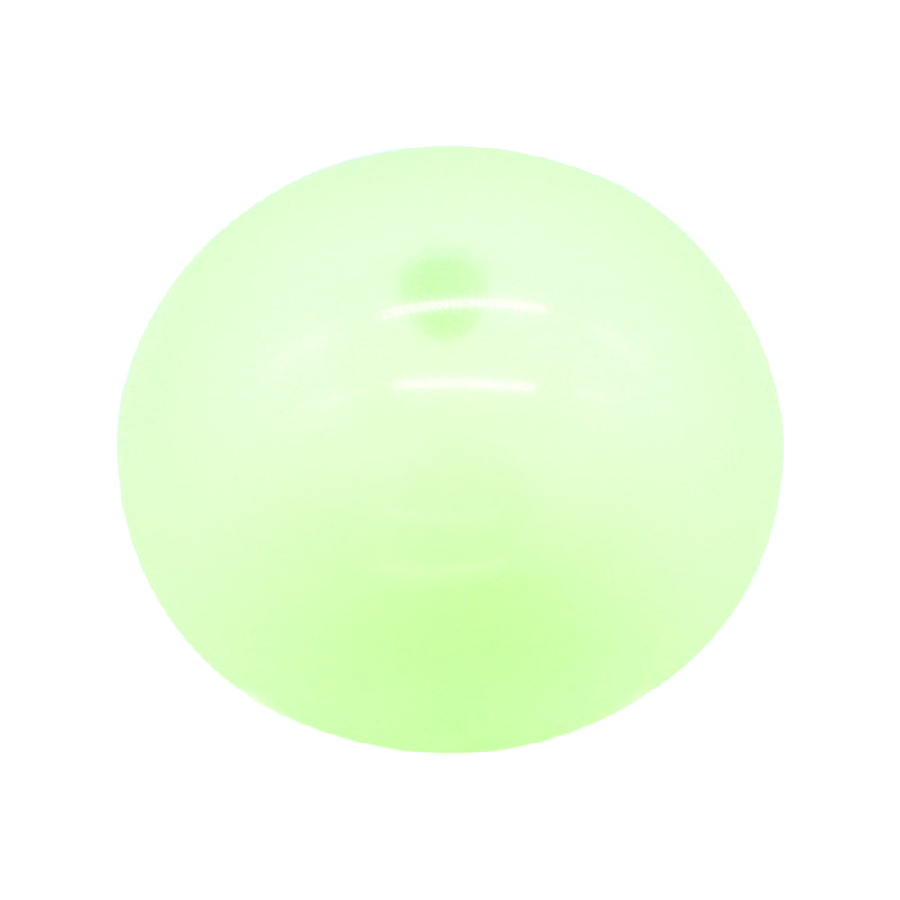 Glow in the Dark Jelly Balloon Ball