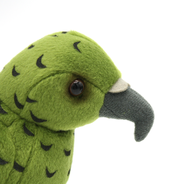 Antics Sound of New Zealand Soft Toy Kea