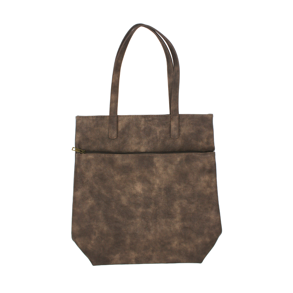 Moana Road Fendalton Tote Bag