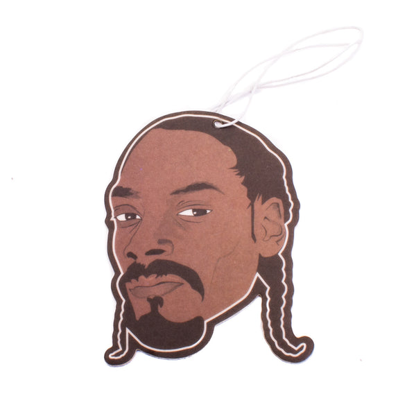 Pro and Hop Air Freshener Snoop