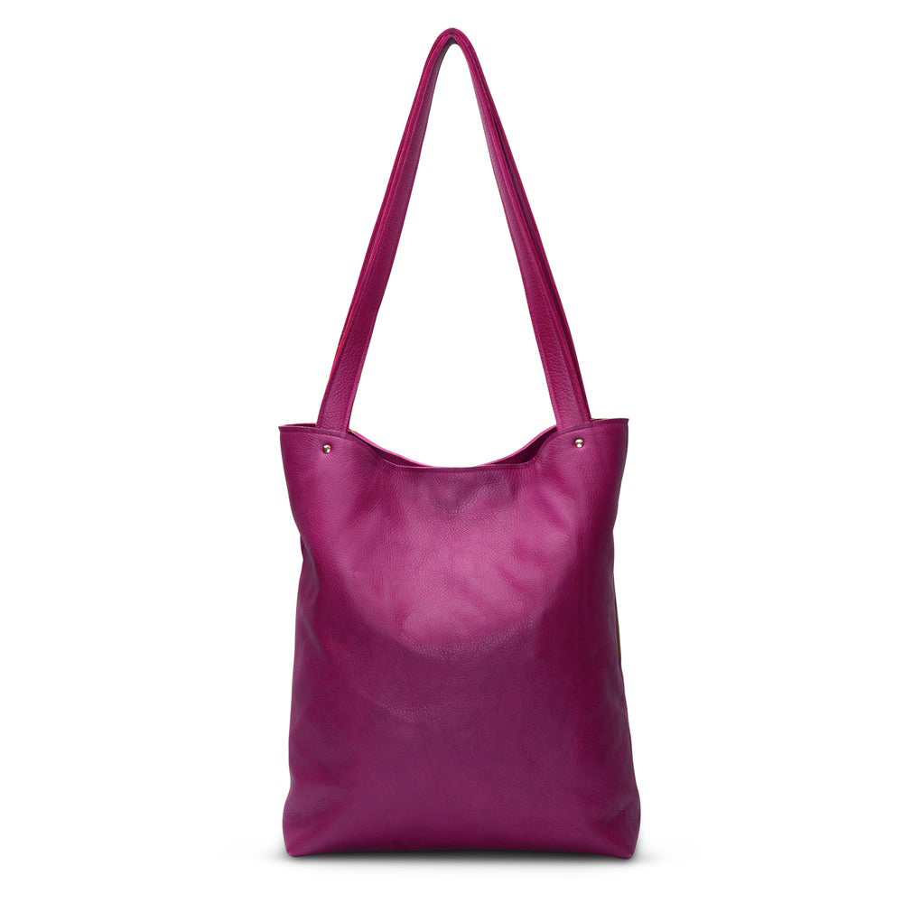 Go Ask Alice Ingrid Tote Bag  Magnolia