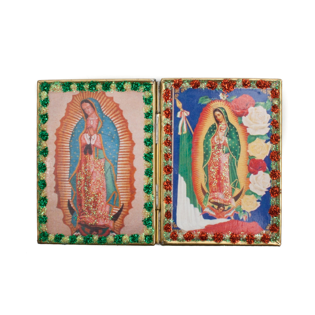 Mexican Compact Mirror Assorted