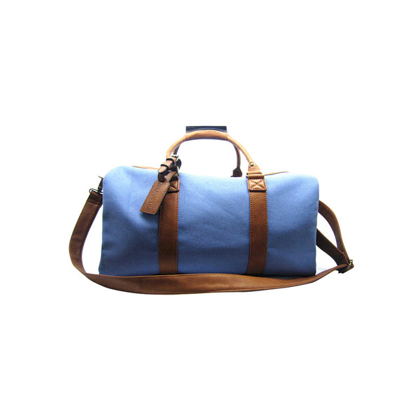 Moana Road Canvas Overnight Bag