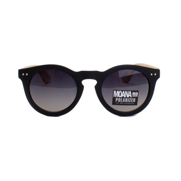 Moana Road Sunnies Grace Kelly Black