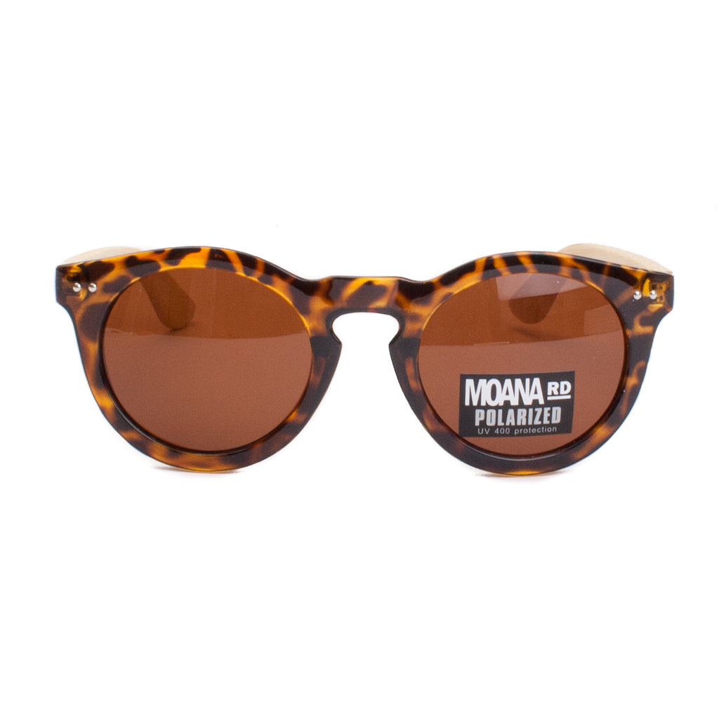 Moana Road Sunnies Grace Kelly Tortoiseshell