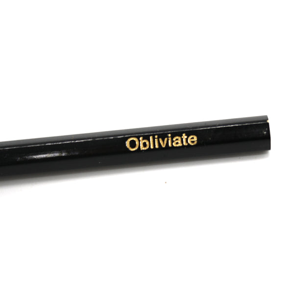 Iko Iko Obliviate Pencil