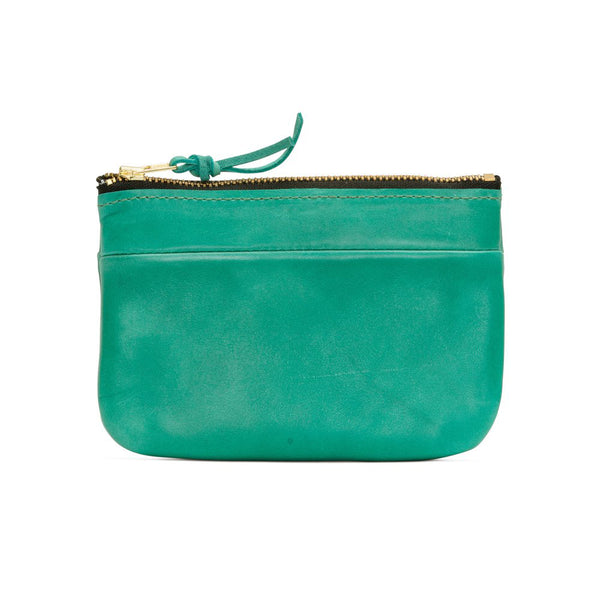 Go Ask Alice Polly Purse Aqua