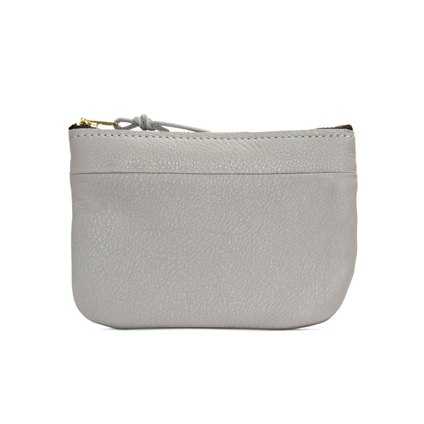Go Ask Alice Polly Purse Grey