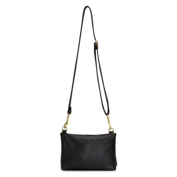 Go Ask Alice Janis Festival Bag Black