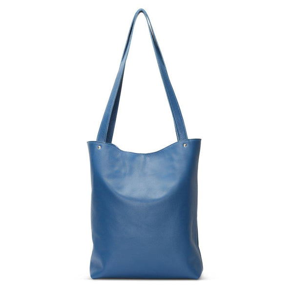 Go Ask Alice Ingrid Tote Bag Sky Blue
