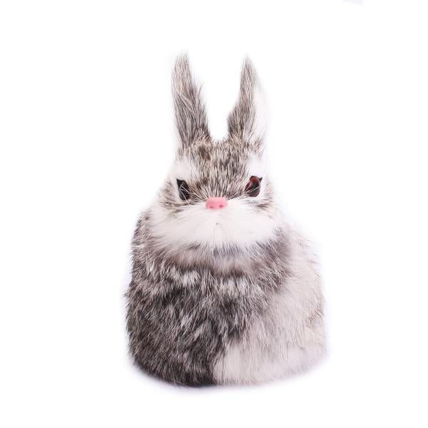 Sitting Rabbit Medium