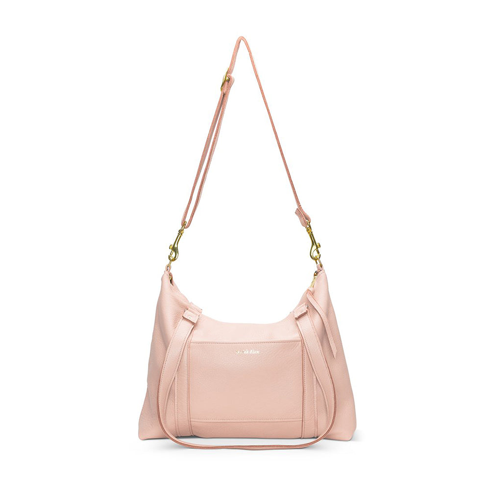 Go Ask Alice Big Betty Bag Blush