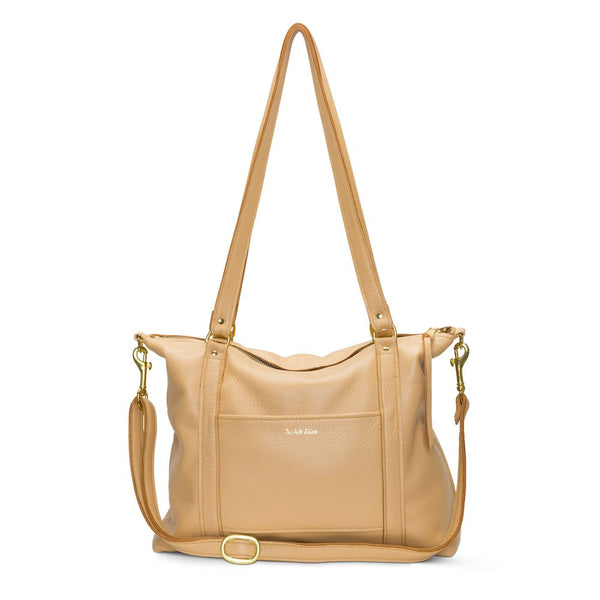 Go Ask Alice Big Betty Bag Nude